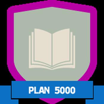 Plan 5000 P5000