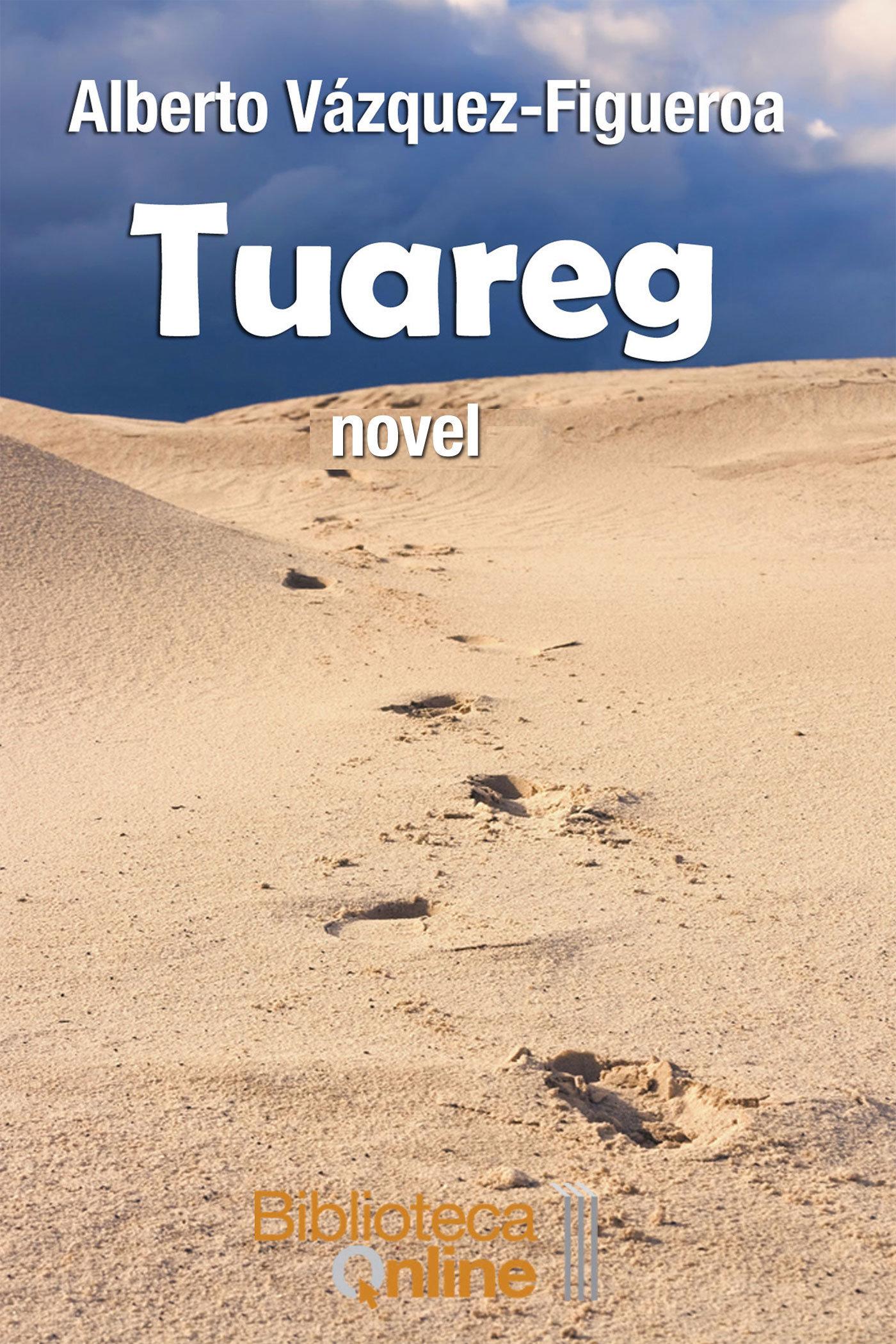 Tuareg - en inglés T-AVFeng