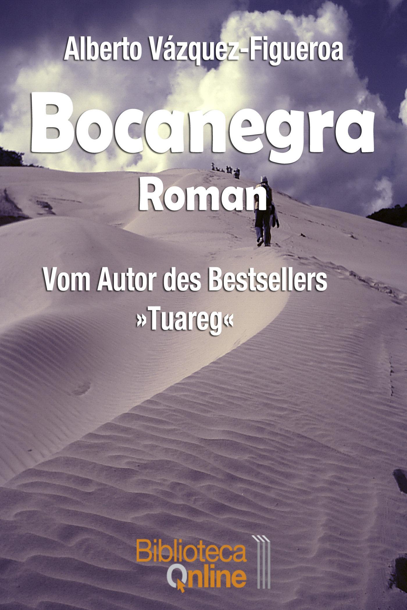 Bocanegra - en alemán B-AVF