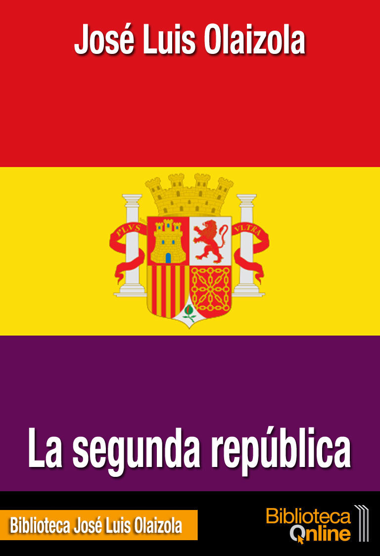 La segunda república LSR-JLO