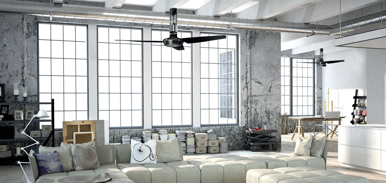 Nordik Air Design MOMO Design 180 cm (Dto. 30% incluido) 00070