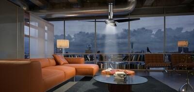 Ventilador MOMO Design 140-17