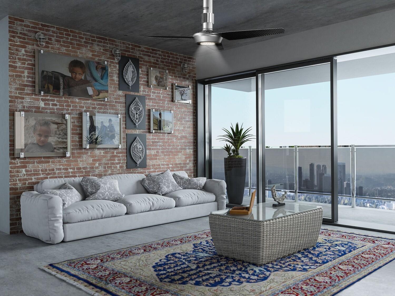 MOMO Design 140-29 | Ventilador de techo de diseño italiano