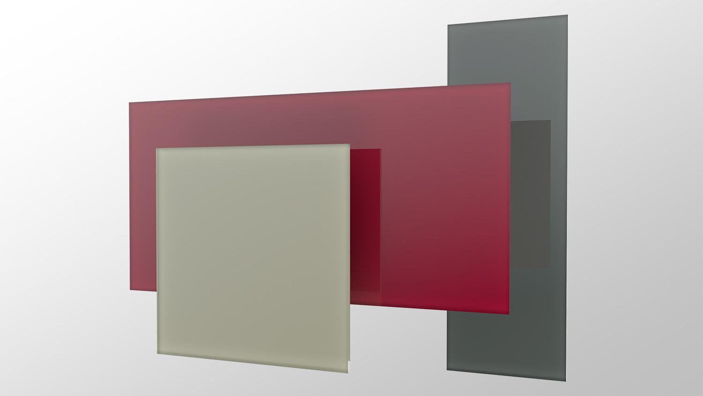 Panel calefactor radiante GS colores. Calefacción por infrarrojos. Opción de toallero.