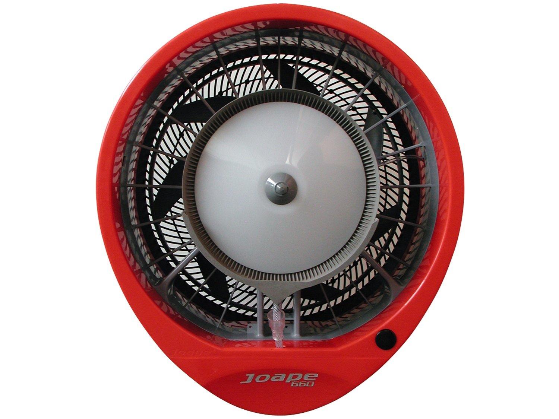 JOAPE | Ventilador Evaporativo
