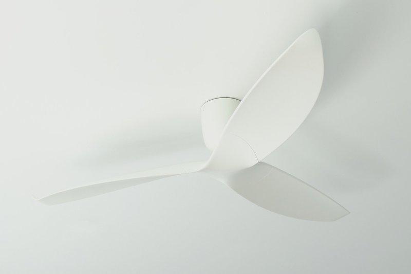 AERATRON AE3-60 Ventilador de techo blanco