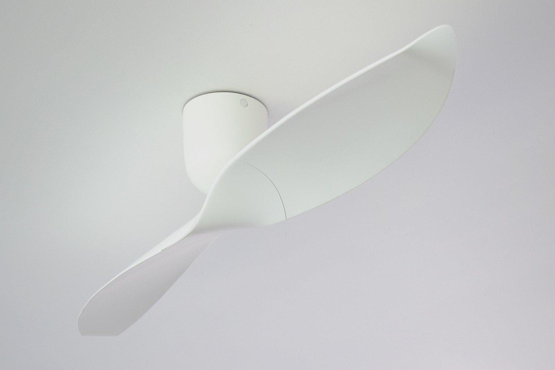 AERATRON AE2-60 BLANCO - Ventilador de techo blanco