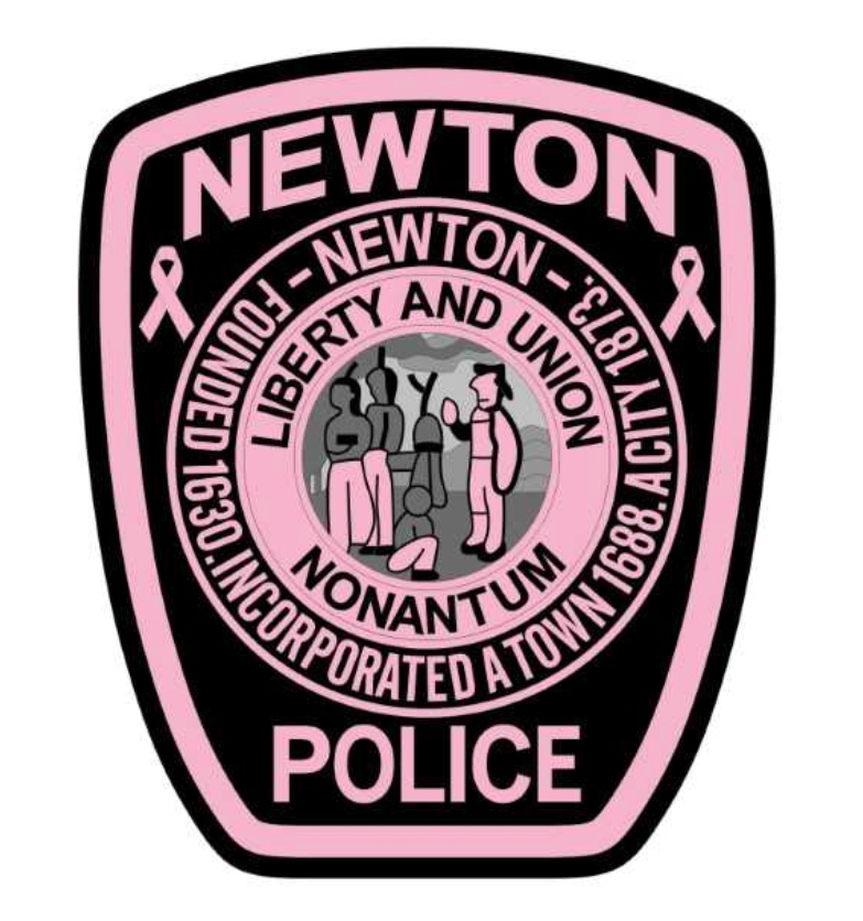 Newton PD Pink Patch 00036