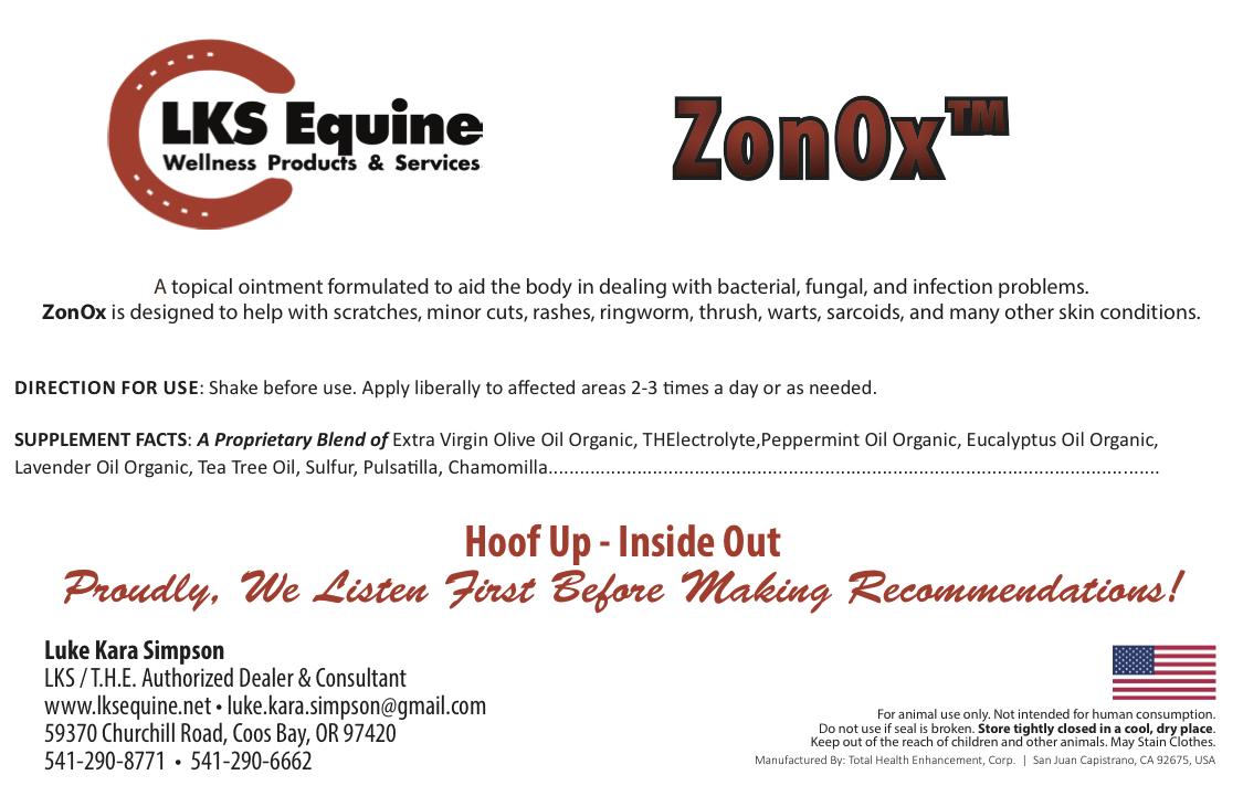 ZonOx