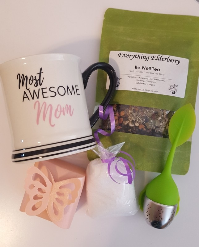 Mother's Day and Teacher's Appreciation Gift Bundles