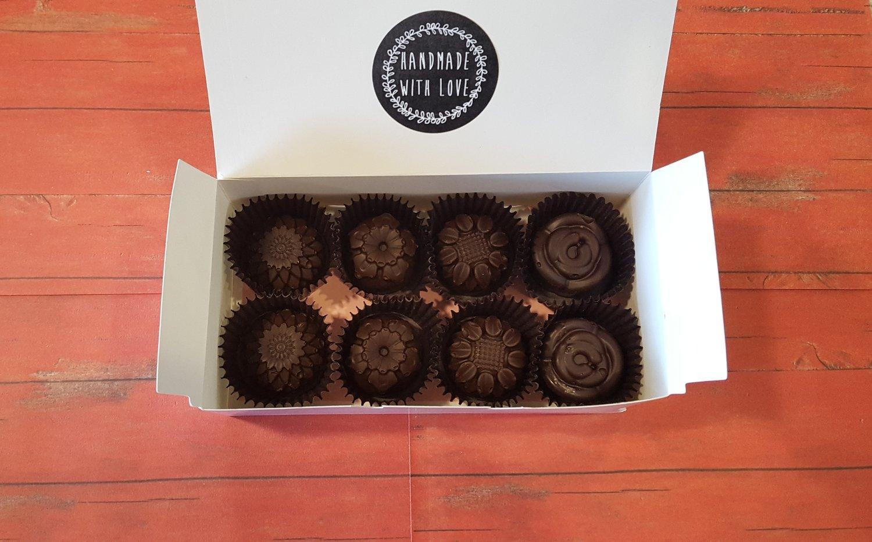 Elderberry Chocolate Box
