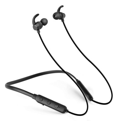 Super Quality X7 Wireless Bluetooth Headset Neckband Stereo Sport Running Earphones (Assorted Colours)