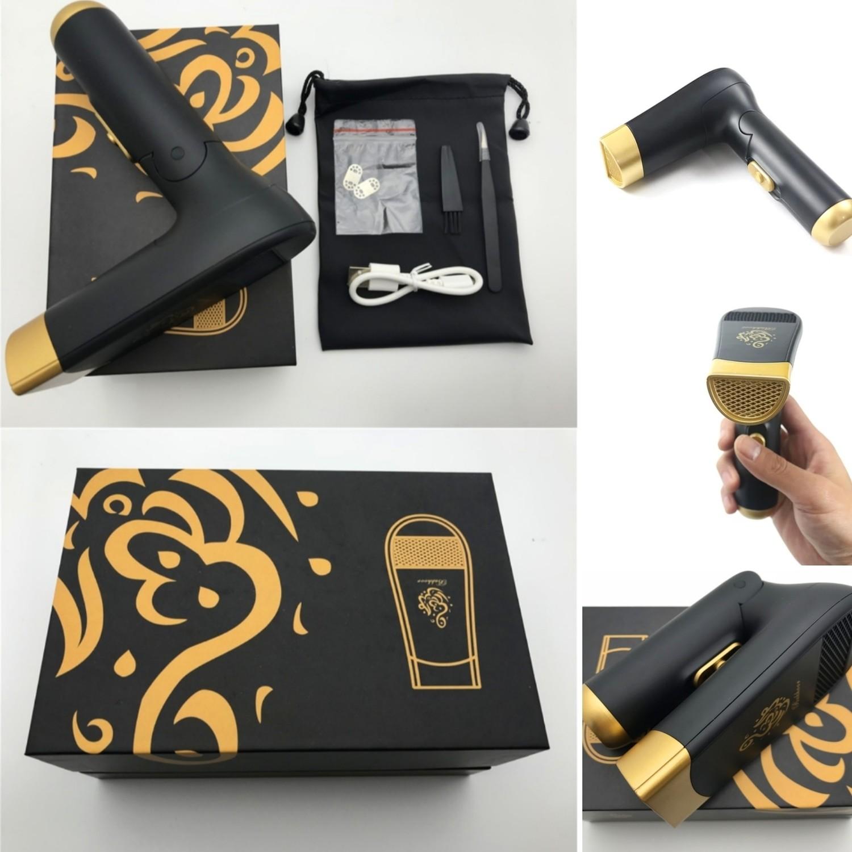 New Foldable and Portable Incense Bakhoor Burner Electric Bakhoor Dukhoon