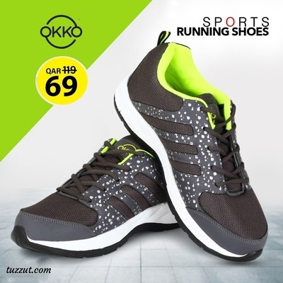 OKKO DEP-01 Sports Running Shoes