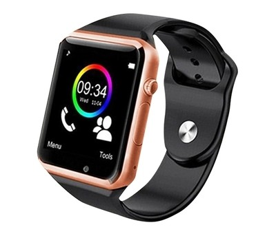 HS Genuine quality latest Bluetooth Smart Watch with Memory and Sim Card Slot