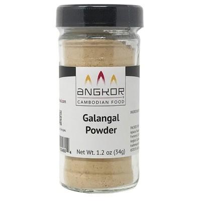 Galangal Powder - 1.2 oz (34g)