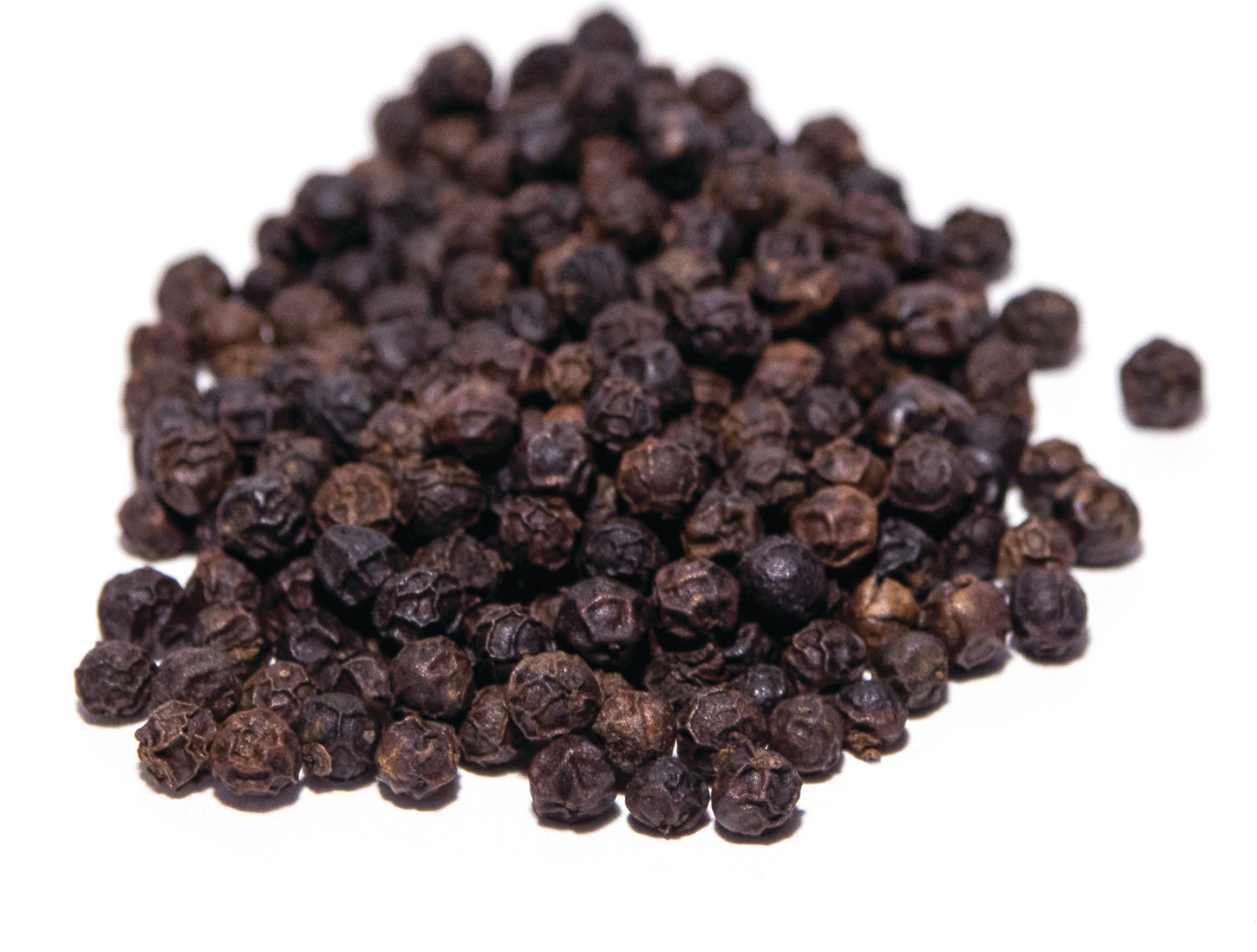 Black Ratanakiri Pepper - 16 oz (454g)