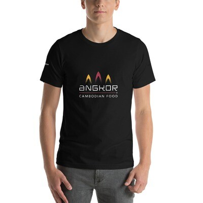 Angkor Food T-Shirt