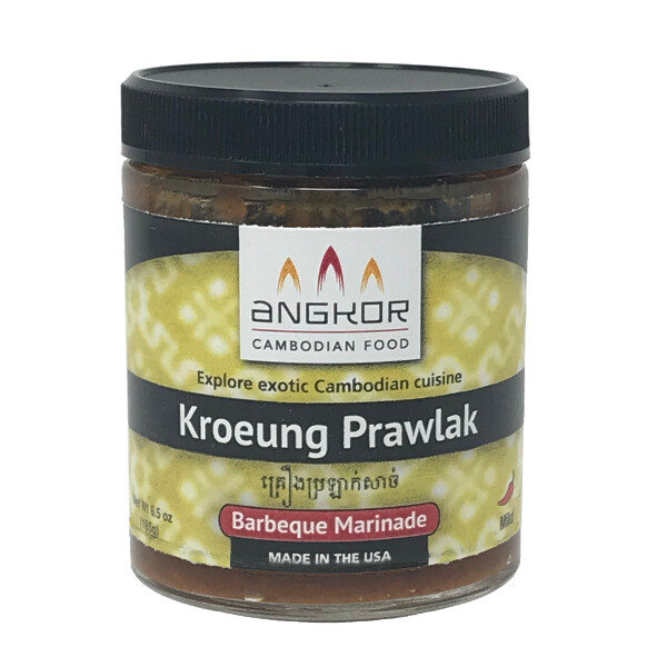 Kroeung Prawlak - 6.5 oz jar