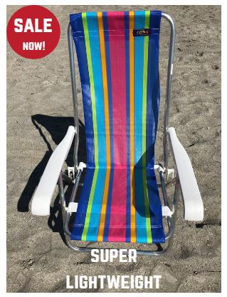 4 Position Copa Beach Chair