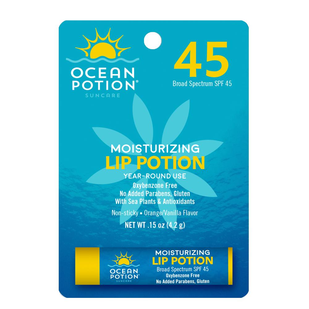 OCEAN POTION LIP POTION