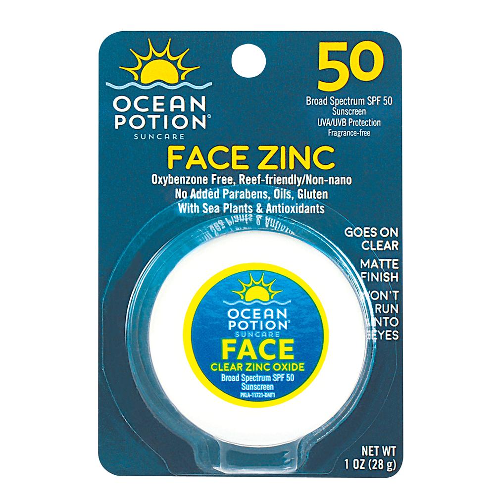 OCEAN POTION FACE POTION