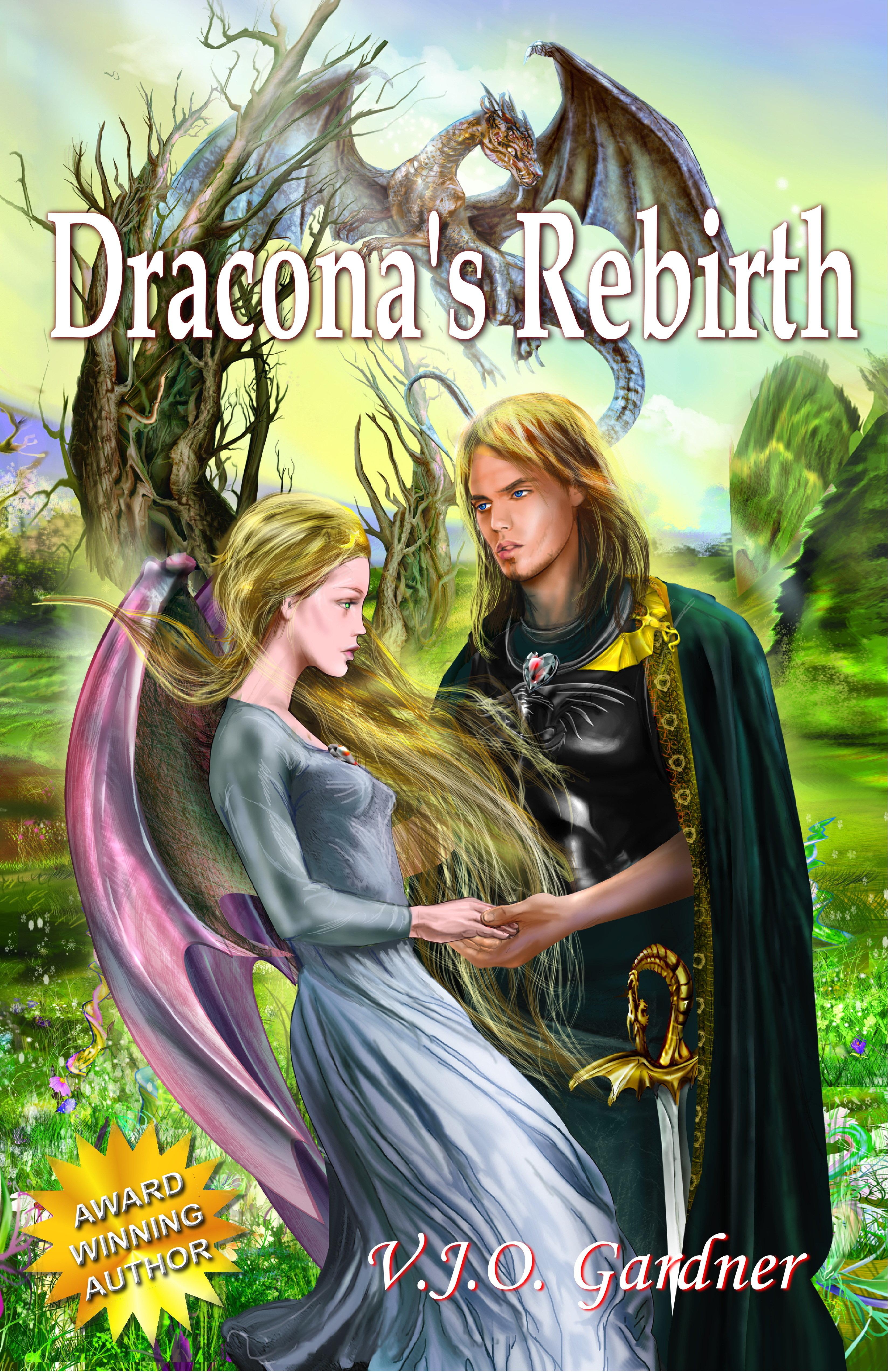 Dracona's Rebirth 00004