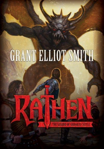 Rathen: The Legend of Ghrakus Castle 00007