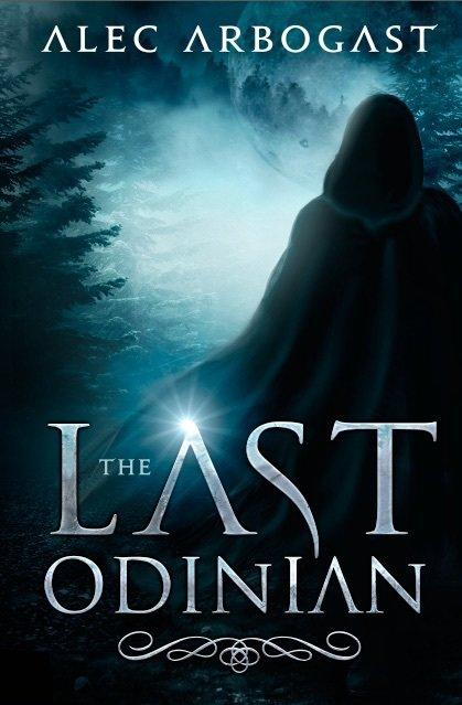 The Last Odinian 00008