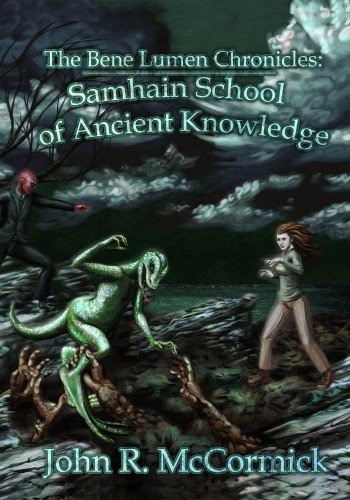 The Bene Lumen Chronicles: Samhain School of Ancient Knowledge 00026