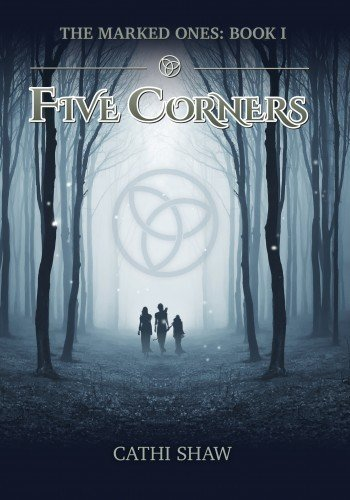 The Marked Ones: Five Corners