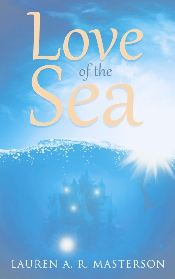 Love of the Sea (Hardcover) 00039