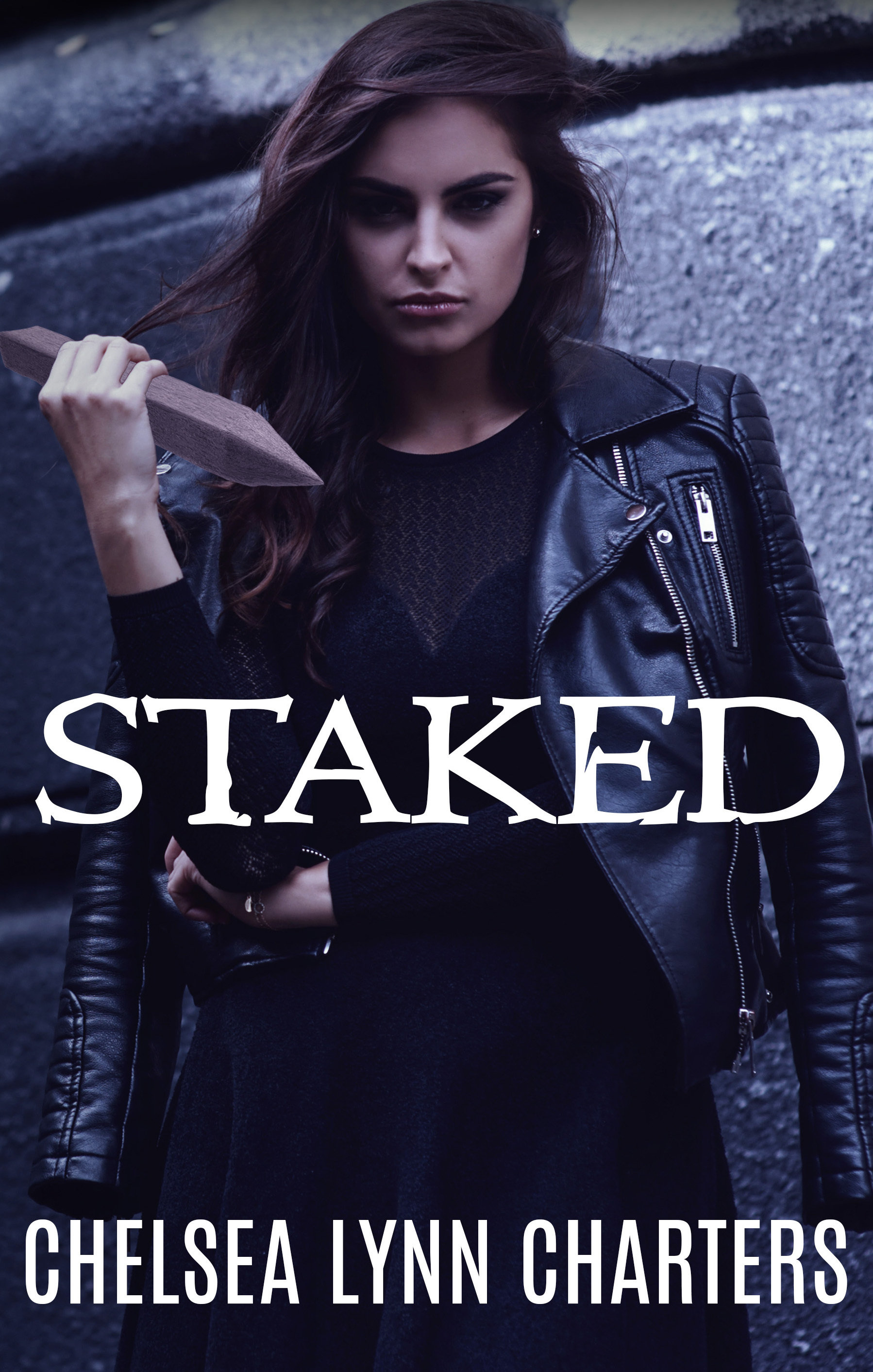 Staked 00041
