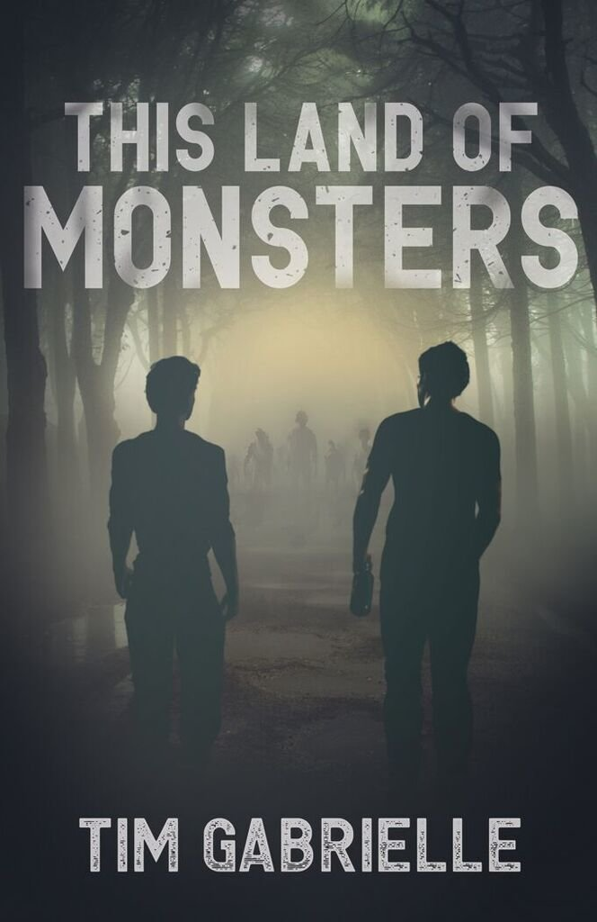 This Land of Monsters (Paperback) 00042