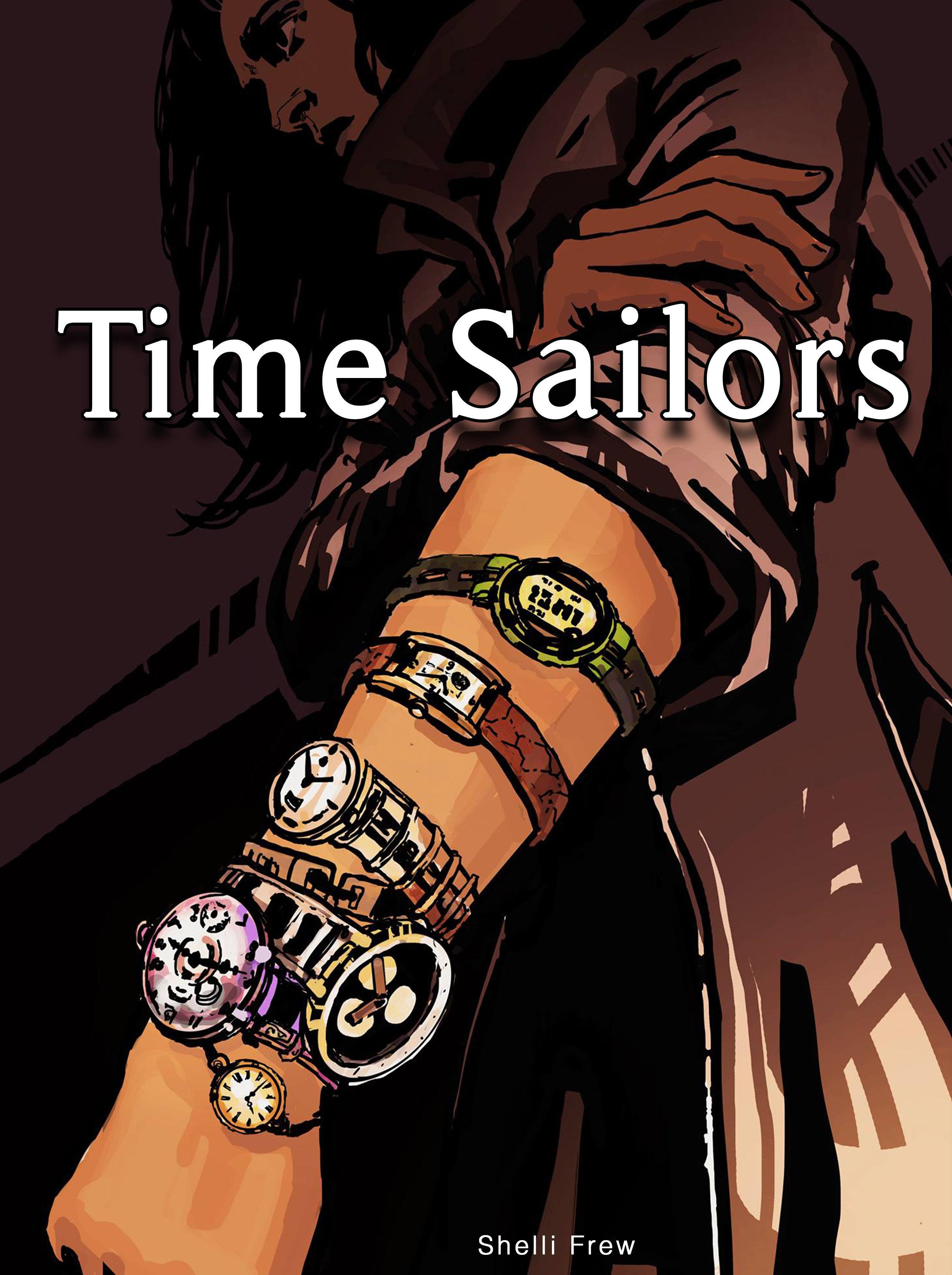 Time Sailors 00043