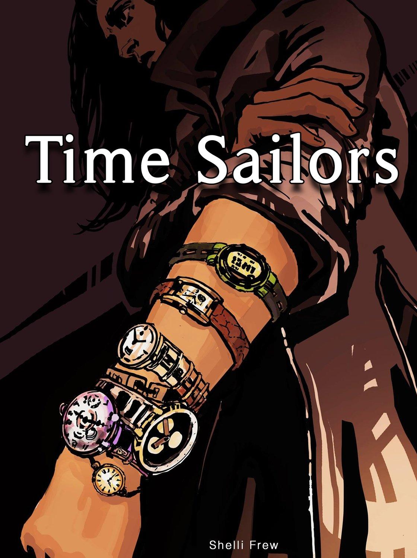 Time Sailors