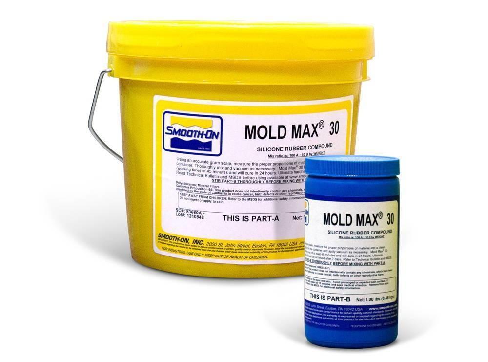 Силикон формовочный Mold Max 30 Smooth-On