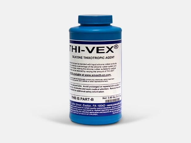 Загуститель силиконов THI-VEX