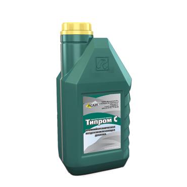 Гидрофобизирующая добавка Типром С