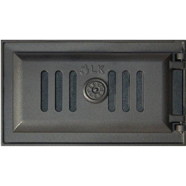 332 LK Дверца поддувальная (250х130) Сербия
