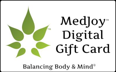 MedJoy™ Gift Card