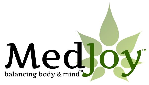 Fine MedJoy™ Full Spectrum / THC Free CBD Oil