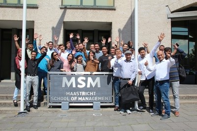 Management and Engineering in Water (with RWTH Aachen University) (MSM - Yüksek Lisans)