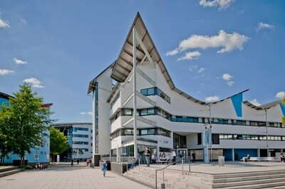 Surveying and Mapping Sciences (UEL - Lisans)