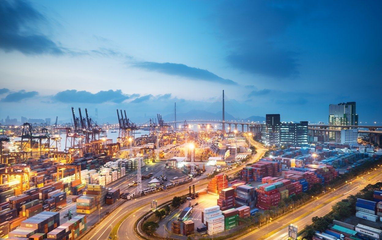 Logistics Management (Breda - Lisans)