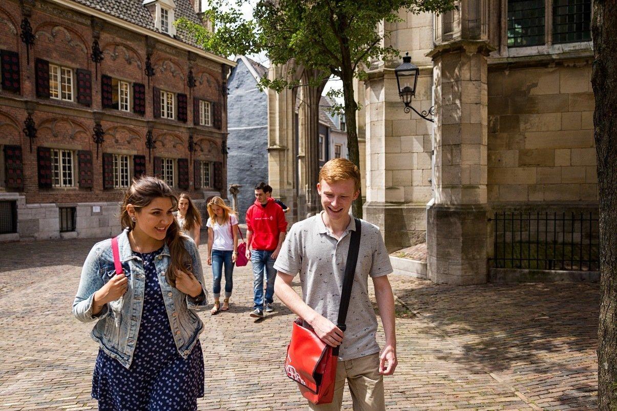 Tourism and Culture  (Radboud - Yüksek Lisans)