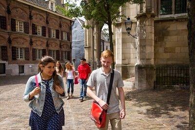 North American Studies  (Radboud - Yüksek Lisans)