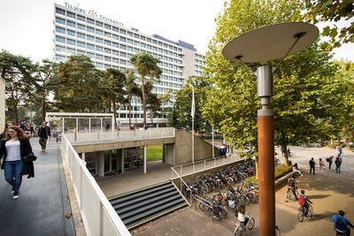 Econometrics and Operations Research (Tilburg - Lisans)