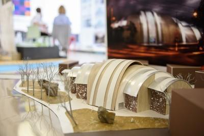 Architecture (UWE Bristol - Yüksek Lisans)