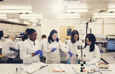 Biological Sciences (UWE Bristol - Lisans + Yüksek Lisans)